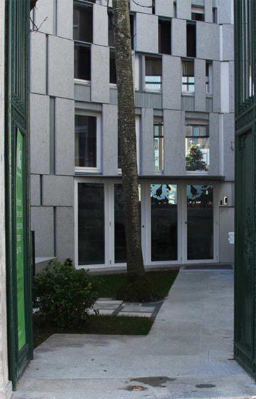 HG Residences